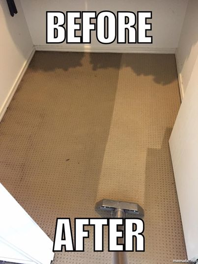 Carpet Cleaning #1